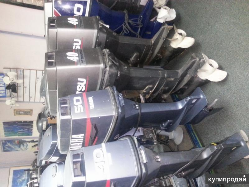 Большой выбор лодочных моторов, постоянные обновления