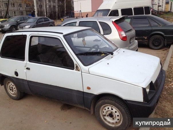 Продаю авто на ходу