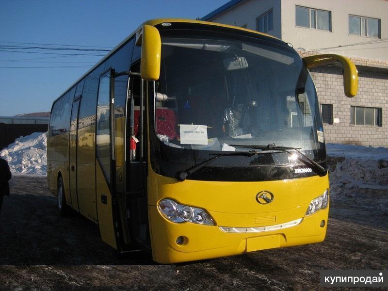 Автобус туристический класса вип кинг лонг 6900