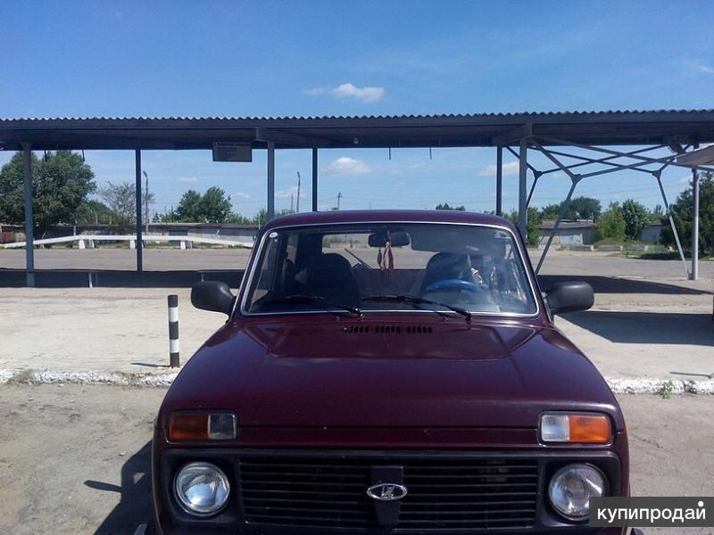 Продам ВАЗ 21-2140