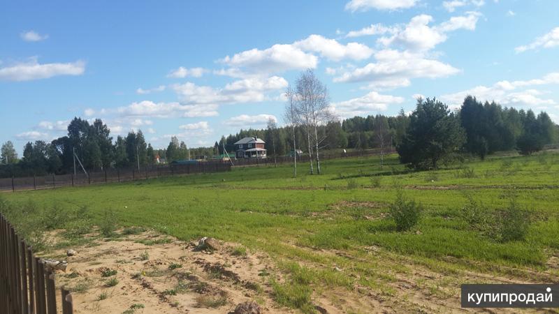 Земельные участки под дачное строительство в Тверской области