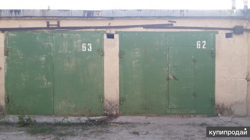 Продам двойной гараж 50 кв.м
