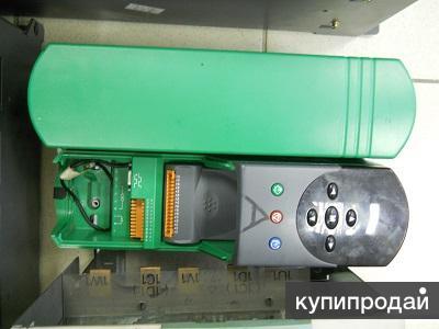 Ремонт Control Techniques Unidrive SP M Digitax ST Mentor Unimotor Emerson Comma