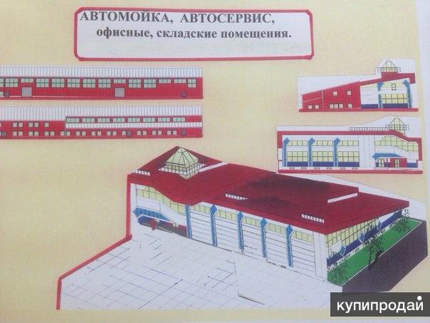 Земля под бизнес в Калининграде