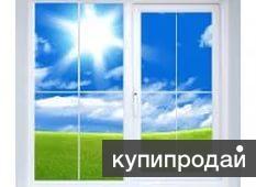Пластиковые окна, лождии, аллюминиевые конструкции