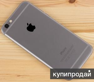 IPHONE 6 СЕРЫЙ MTK6572