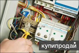 Монтаж электропроводки в новостройках