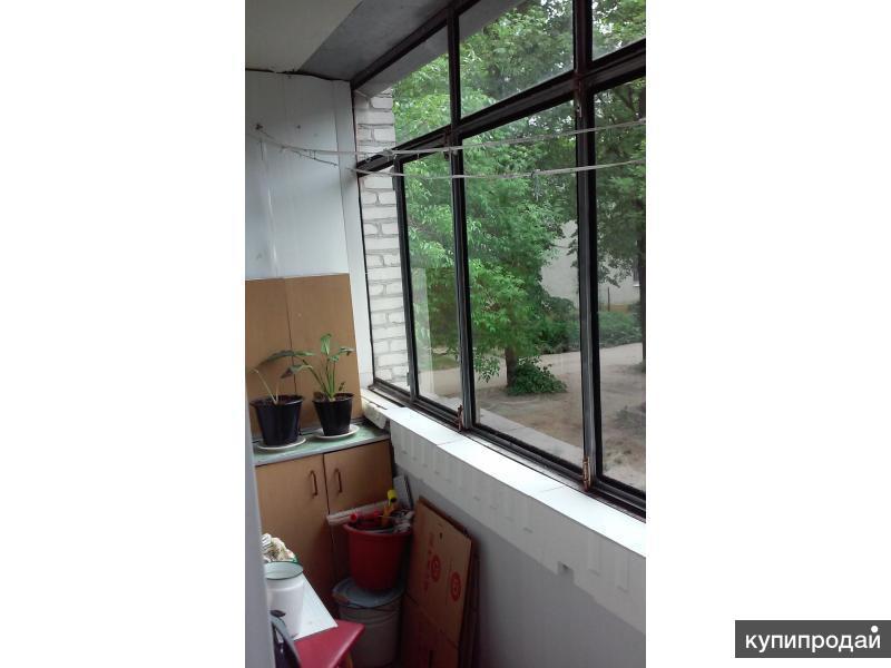 3 квартира новой планировки орехово-зуево.