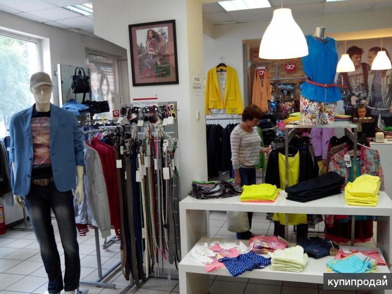 Интернет-магазины брендовой одежды в Новосибирске