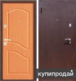 Стройгост дверь стальная входная для застройщиков