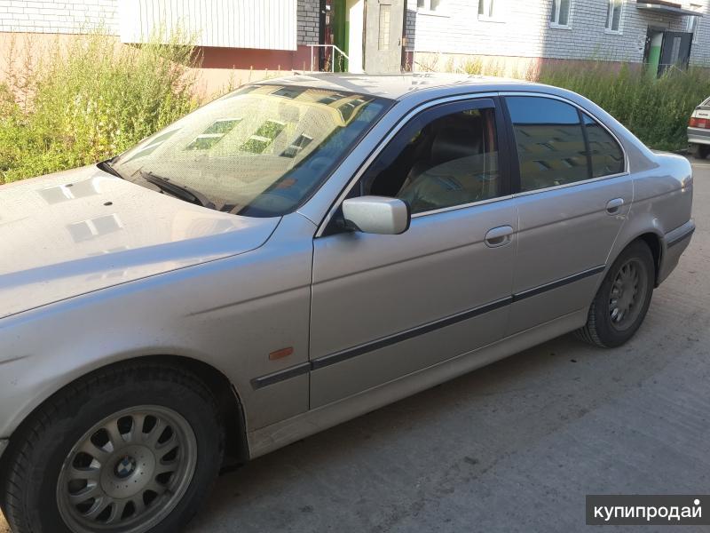 Продаю BMW520