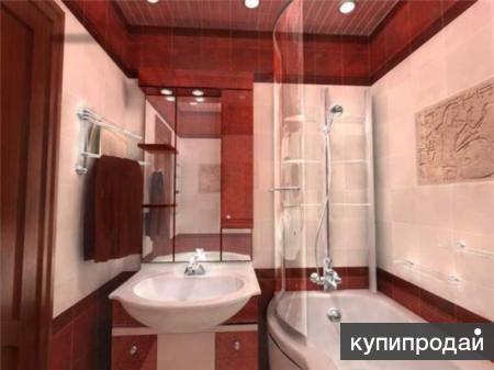 Ремонт квартир и офисов Серпухов,Заокский,Чехов,Таруса.