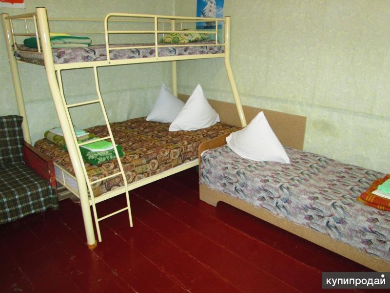 Сдаю комнату в центре Севастополя. Посуточно