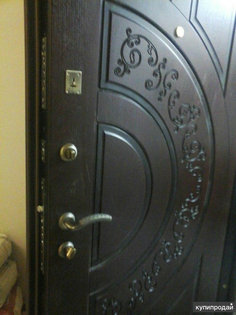 входные двери металлические изготовленные в клину московской области