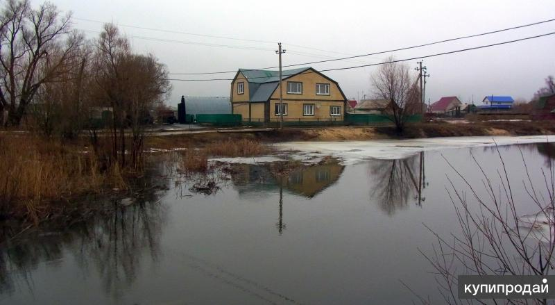 Продам кирпичный дом в селе Доброе