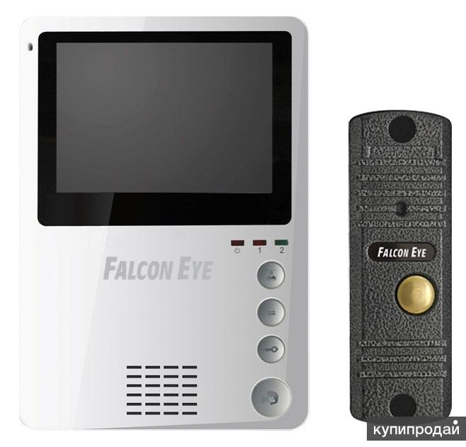 Домофон FALCON EYE FE-KIT