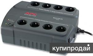 Источник бесперебойного питания APC ES550-RS