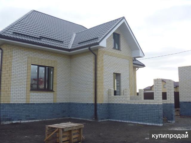 Продается дом в с.Ленино