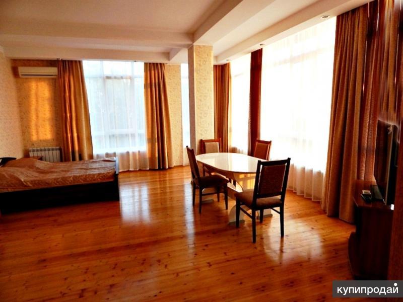 1-комнатная квартира , 40 кв.м , 2/3 эт.