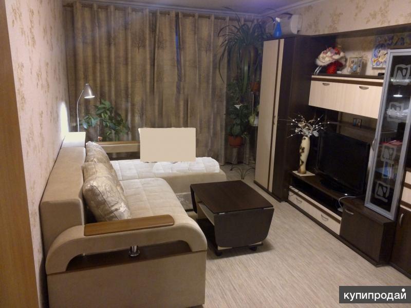 Квартира + Гараж бонусом