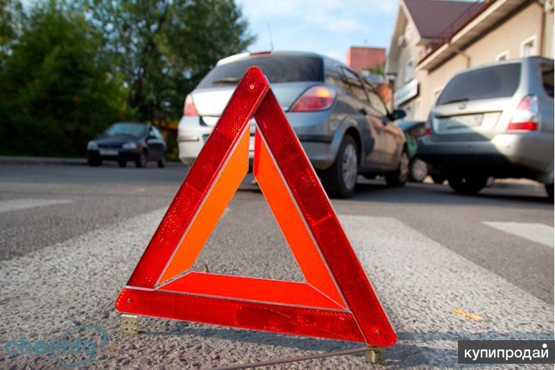 Защита прав водителей при причинении вреда