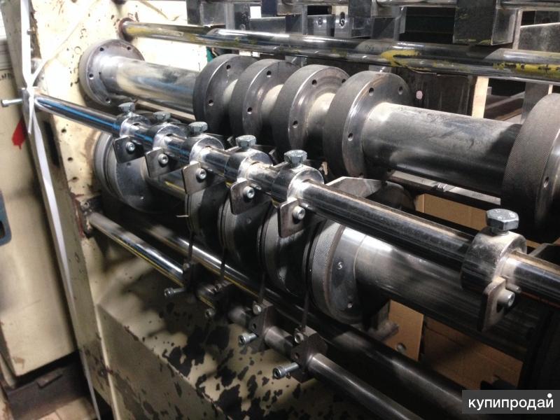 Мини слоттер для изготовления решеток КМ-4 б/у