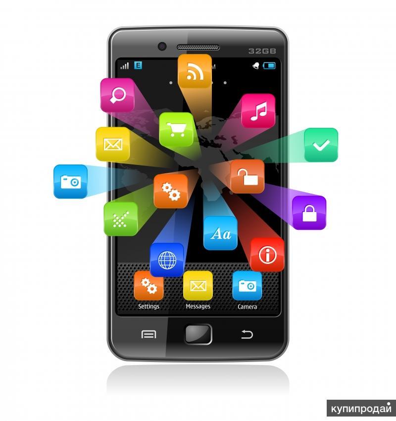 Настройка Вашего сайта под мобильные устройства