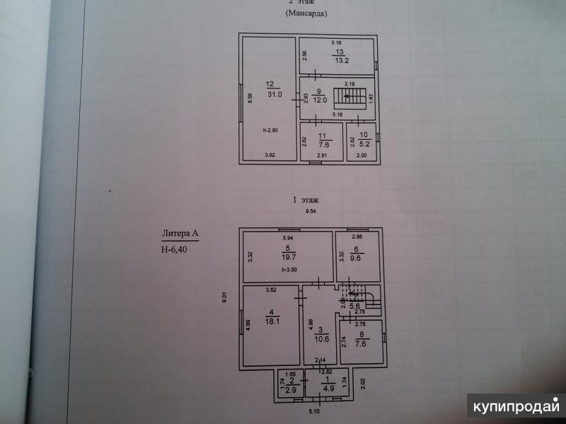 Продам отличный благоустроенный дом в ДНТ Полет в 2 км от Академгородка