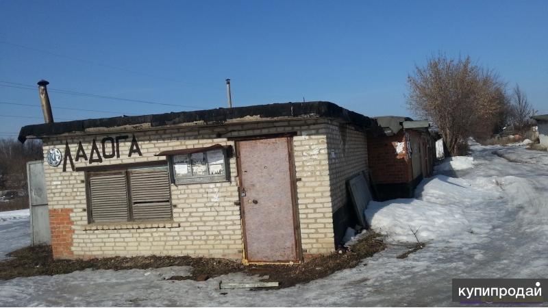 Продам гараж в городе Серпухов
