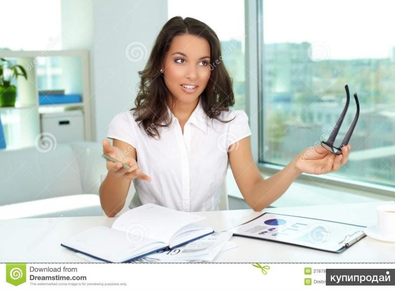 Бухгалтер по  первичной документации