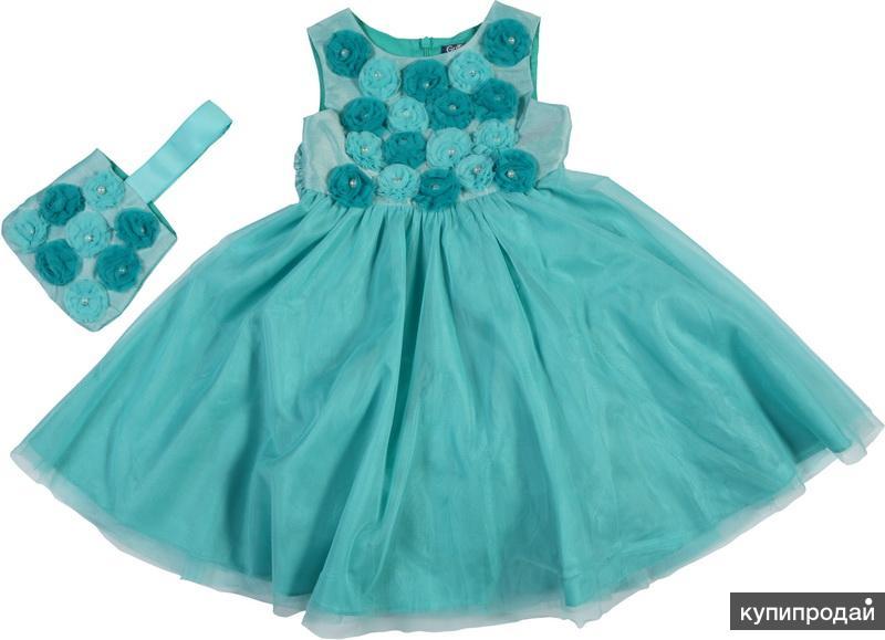 продам платье Gulliver 122-128 рост