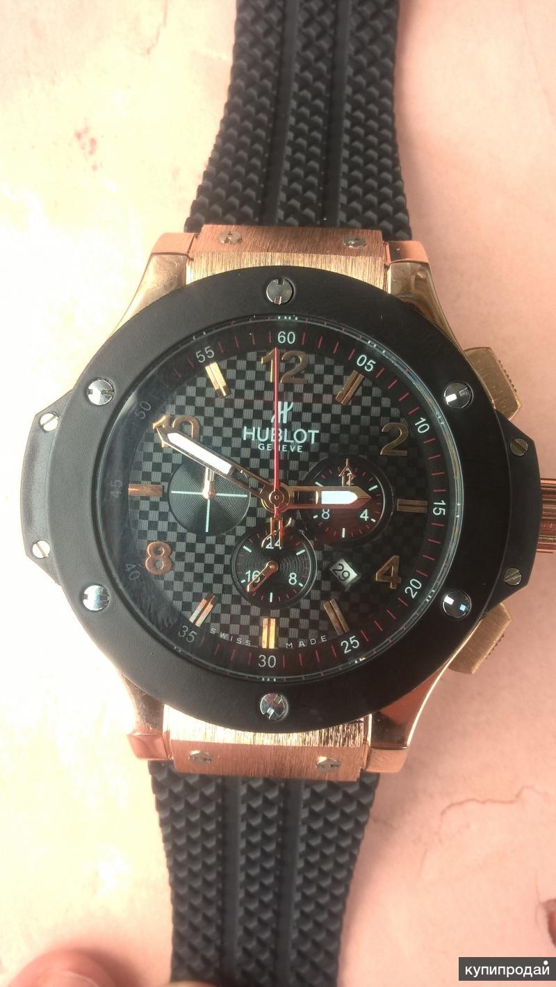 Столь высокая популярность часов hublot обуславливает огромное количество некачественных подделок, а также неплохого качества копий.