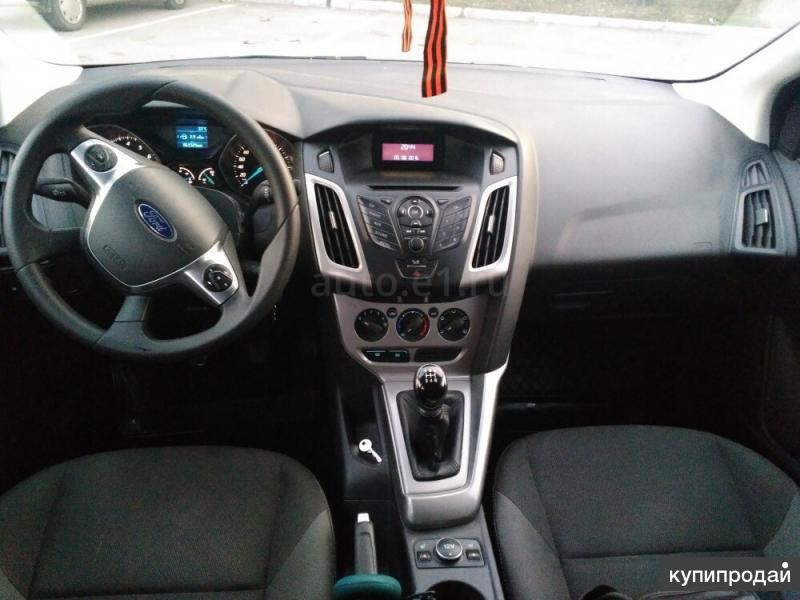 Продам Форд Фокус-3