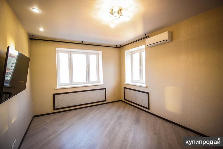 Ремонт квартир любой сложности и стоимости!