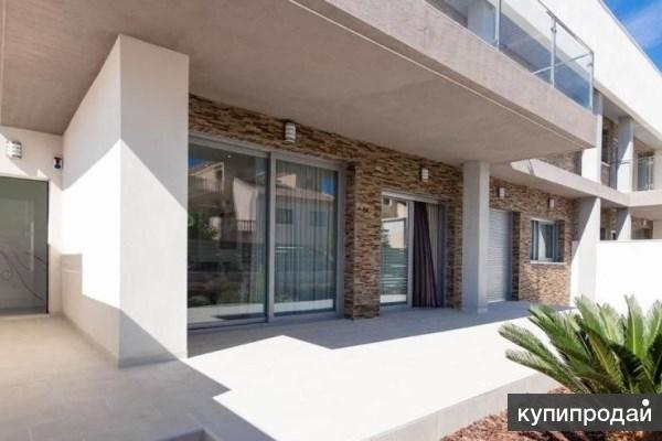 Buy property in Capri cheap next to the salt lake