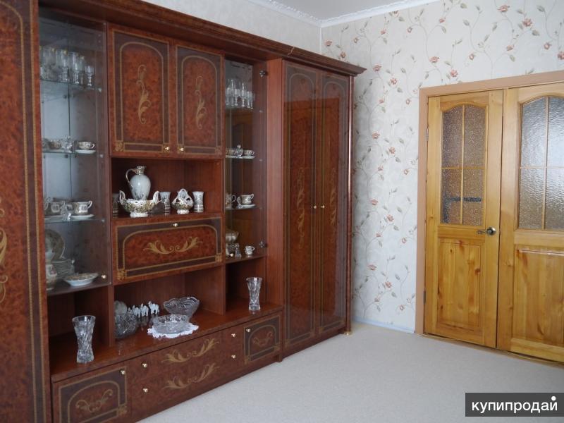 Продажа 3-х комнатной кваротры