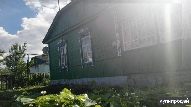 Продаётся дом в Платоновке