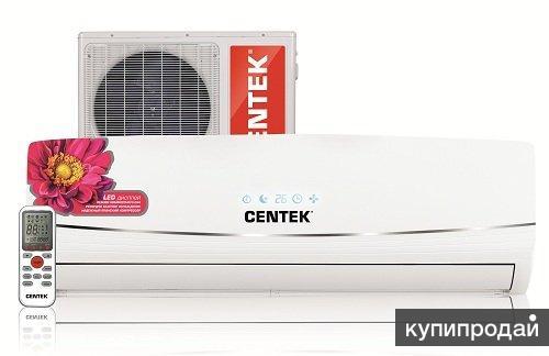 Улучшенная сплит система CENTEK