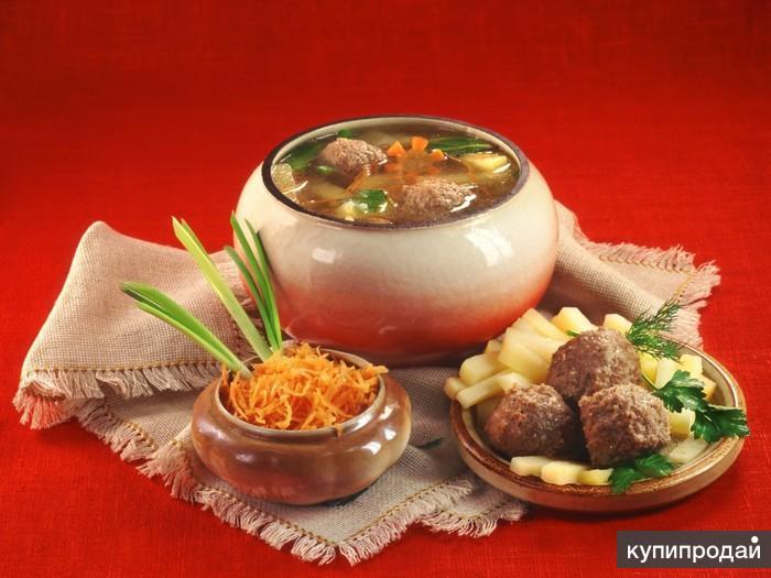 Доставка обедов по Севастополю