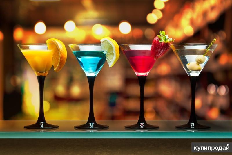 Новая Партия Алкоголя ВИП Класса1
