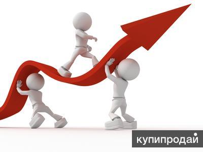 Сайт для развития бизнеса