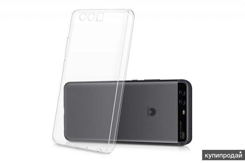 Чехол для Huawei P 10