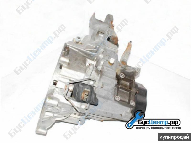 КПП 2.8TDI  Fiat Ducato 94-