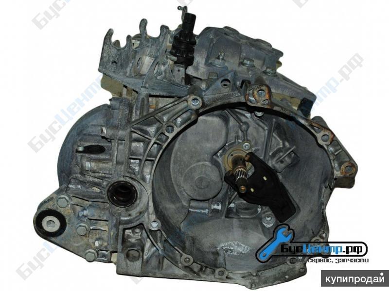 КПП 2.2HDI 5ступ  Fiat Ducator 06-