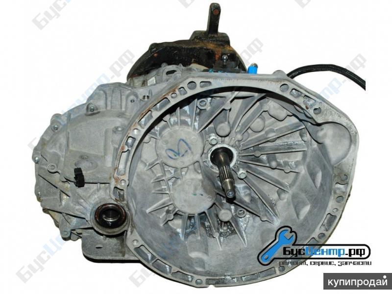 КПП 2.3DCI Пер привод Renault Master 10-
