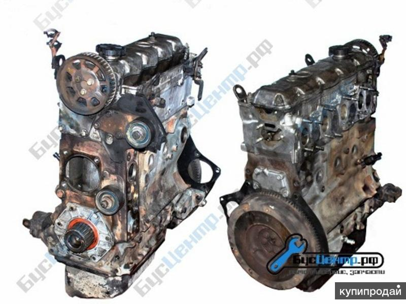 Мотор (Двигатель) без навесного оборудования 2.8 TDI  Fiat Ducato 94-
