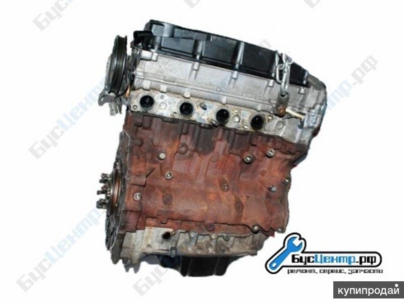 Мотор (Двигатель) без навесного оборудования 2.0DI  Ford Transit 00-