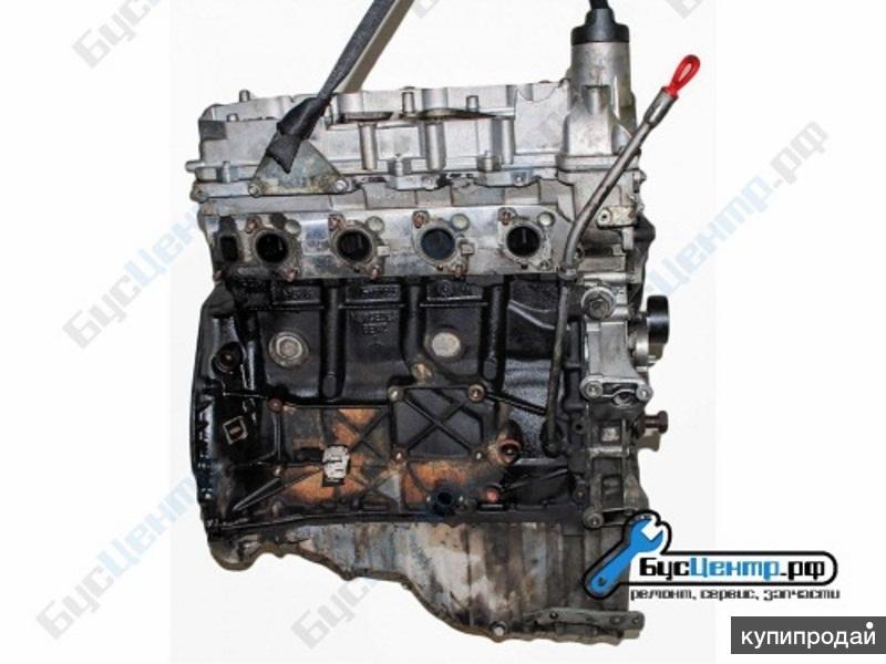 Мотор (Двигатель) 2.2 CDI  Mercedes Sprinter  906 2006- 646