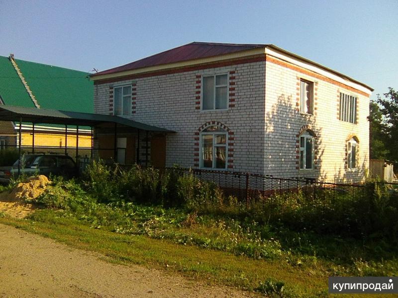 Дом 163 м2