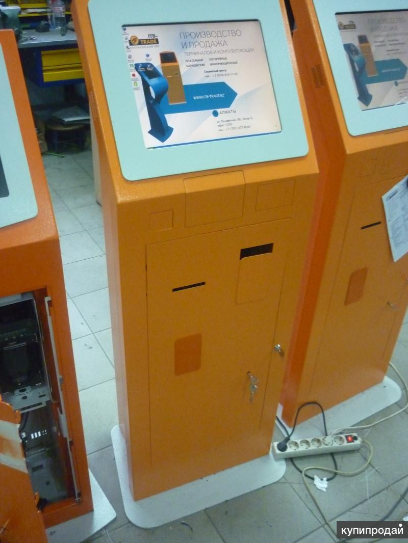 Продам новые платежные терминалы
